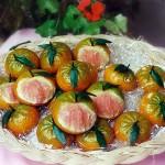 Frutta marturana del Caffè Scamporrino - Mandarini.