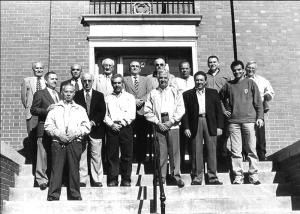 Melillesi d'America - La società Giuseppe Garibaldi 2000
