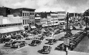 Middletown 1936