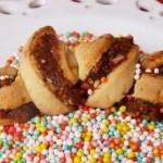 biscotti buccellati siciliani, tradizione di natale