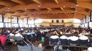 siracusa Sala Assemblee